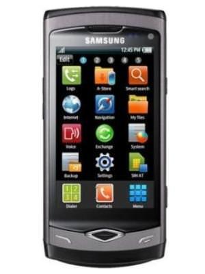 Samsung S8500 Wave Price
