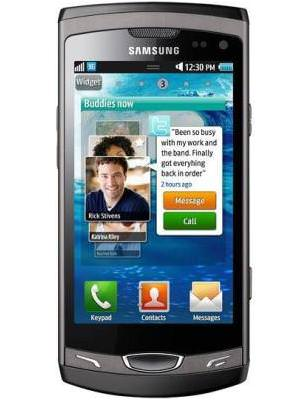 Samsung S8530 Wave II Price