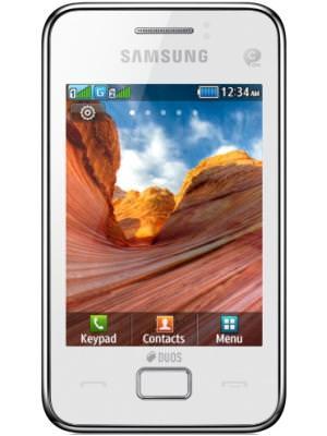 Samsung Star 3 Duos S5222 Price