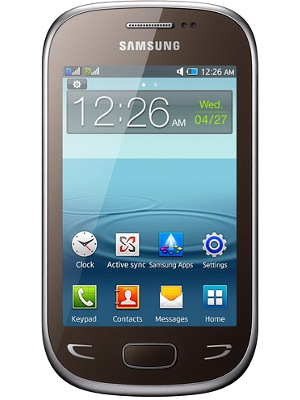 Samsung Star Deluxe Duos S5292 Price