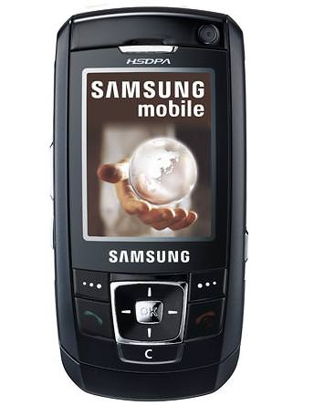 Samsung Z720 Price