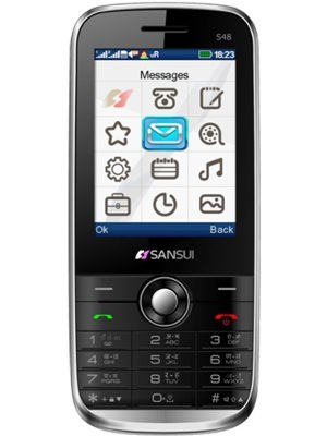 Sansui S48 Price
