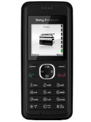 Sony Ericsson J132i Price