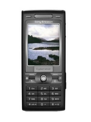 Sony Ericsson K790i Price