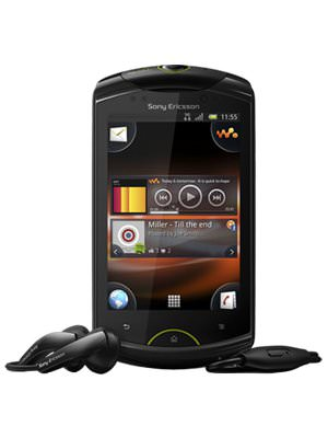 Sony Ericsson Live with Walkman Price