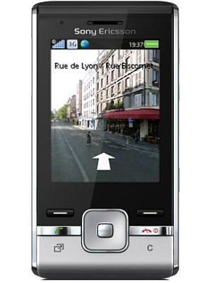 Sony Ericsson T715i Price