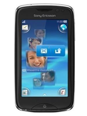 Sony Ericsson Txt Pro Price