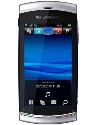 Sony Ericsson Vivaz Pro Price