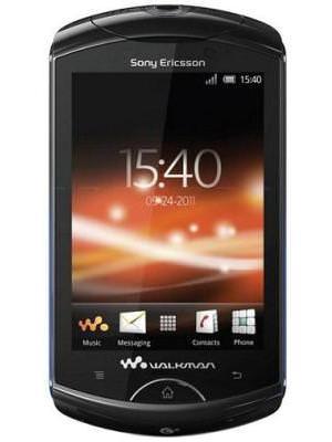 Sony Ericsson WT18i Price