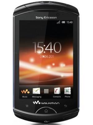 Sony Ericsson WT19i Price