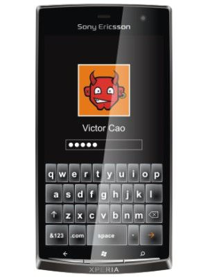 Sony Ericsson Xperia Leon Price