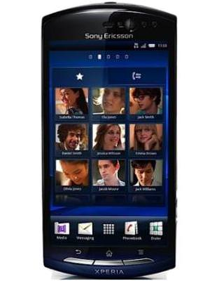 Sony Ericsson Xperia Neo Price