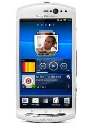 Sony Ericsson Xperia Neo V Price