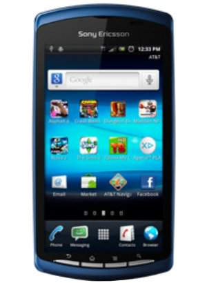 Sony Ericsson Xperia Play 4G Price