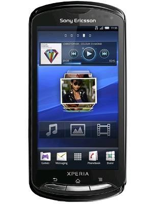 Sony Ericsson Xperia Pro Price