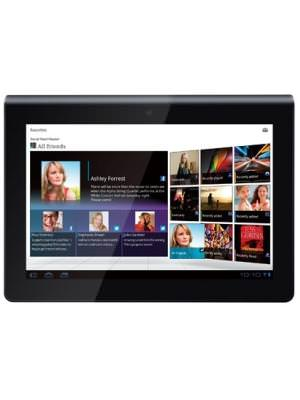 Sony Tablet S 16GB 3G Price