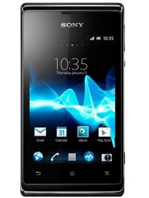 Sony Xperia E Price
