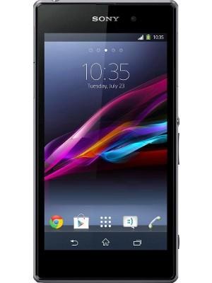 Sony Xperia Z1 (Honami) Price