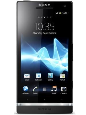 Sony Xperia S Price