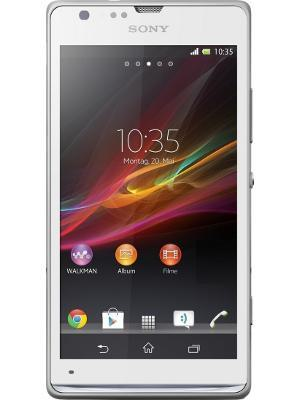 Sony Xperia SP Price