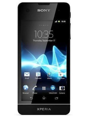 Sony Xperia SX LTE Price