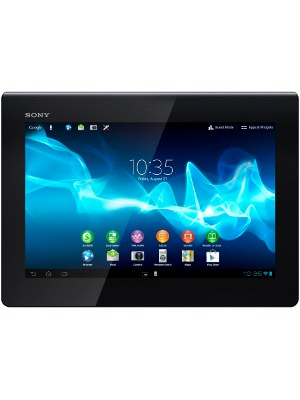 Sony Xperia Tablet S 16GB WiFi Price