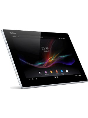 Details stock sony xperia z tablet specifications and price in india though the