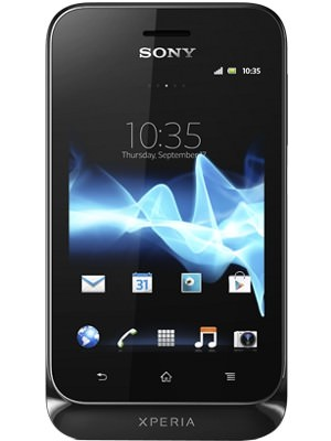 Sony Xperia tipo Price