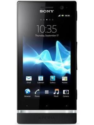 Sony Xperia U Price
