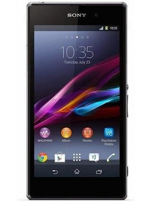 Sony Xperia Z1 Compact Price