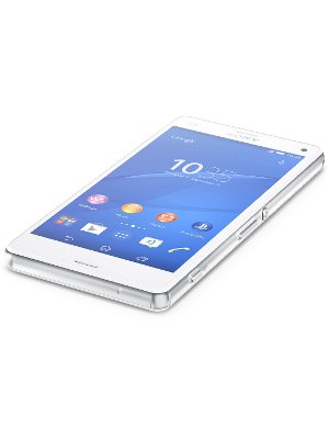sony xperia z3 compact price in india includes full QWERTY