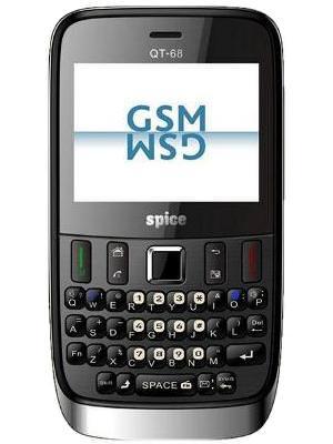 Spice QT-68 Price