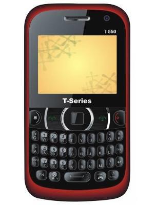T-Series T550 Price