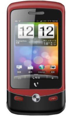Videocon V1666 Price