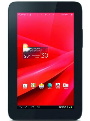 Vodafone Smart Tab II 7 Price