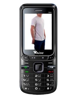 Voice Mobile Q7 Price