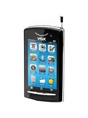 VOX Mobile E9 Price