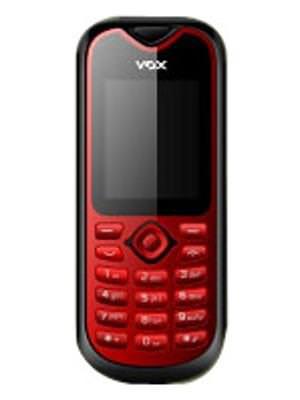 VOX Mobile V7 Price
