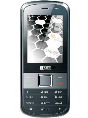 Xage M333 Price
