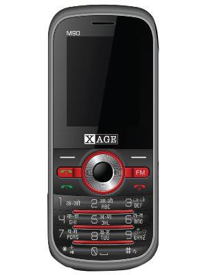 Xage M90 Atom Price