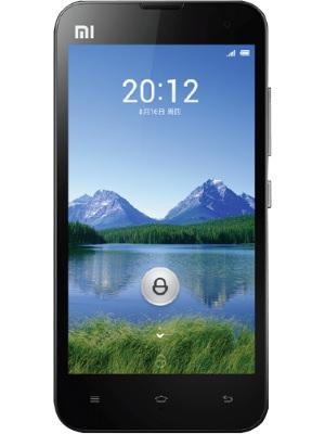 Xiaomi MI-2 Price