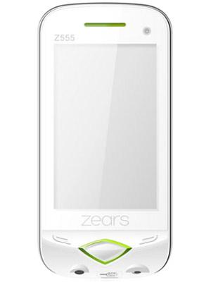 Zears Z555 Verve Price