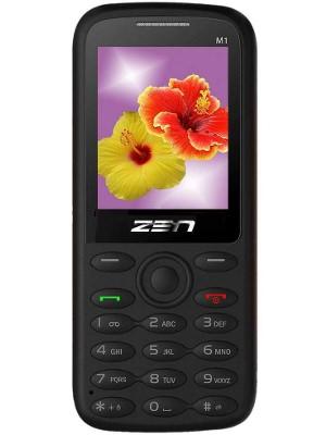 Zen M1 Price