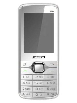 Zen M4S Price