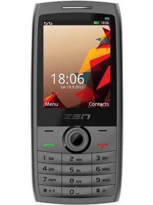 Zen M6 Price