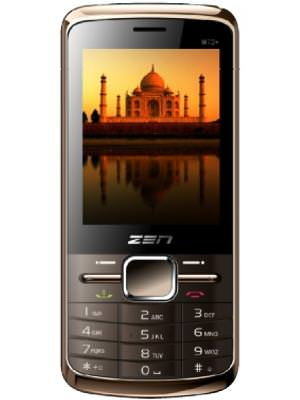 Zen M72 Plus Price