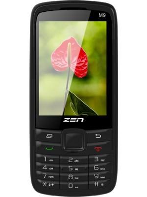 Zen M9 Price