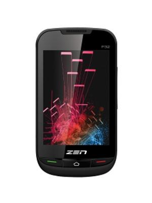 Zen P32 Price