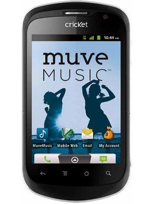 ZTE Groove X501 Price